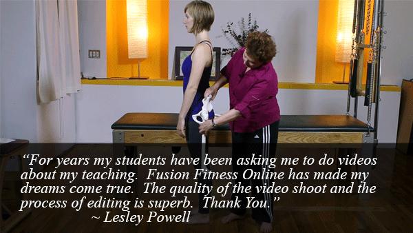Lesley